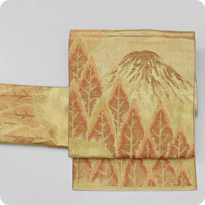 リサイクル京都西陣 袋帯