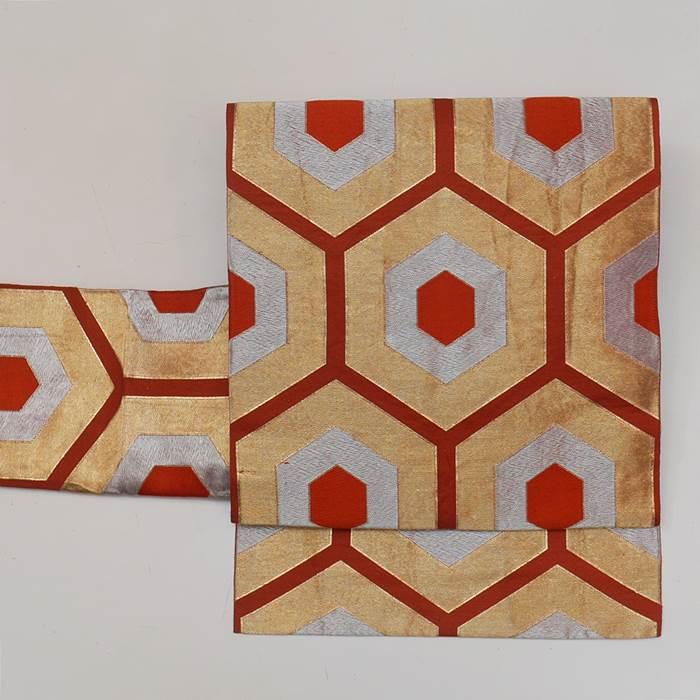 リサイクル アンティーク  袋帯