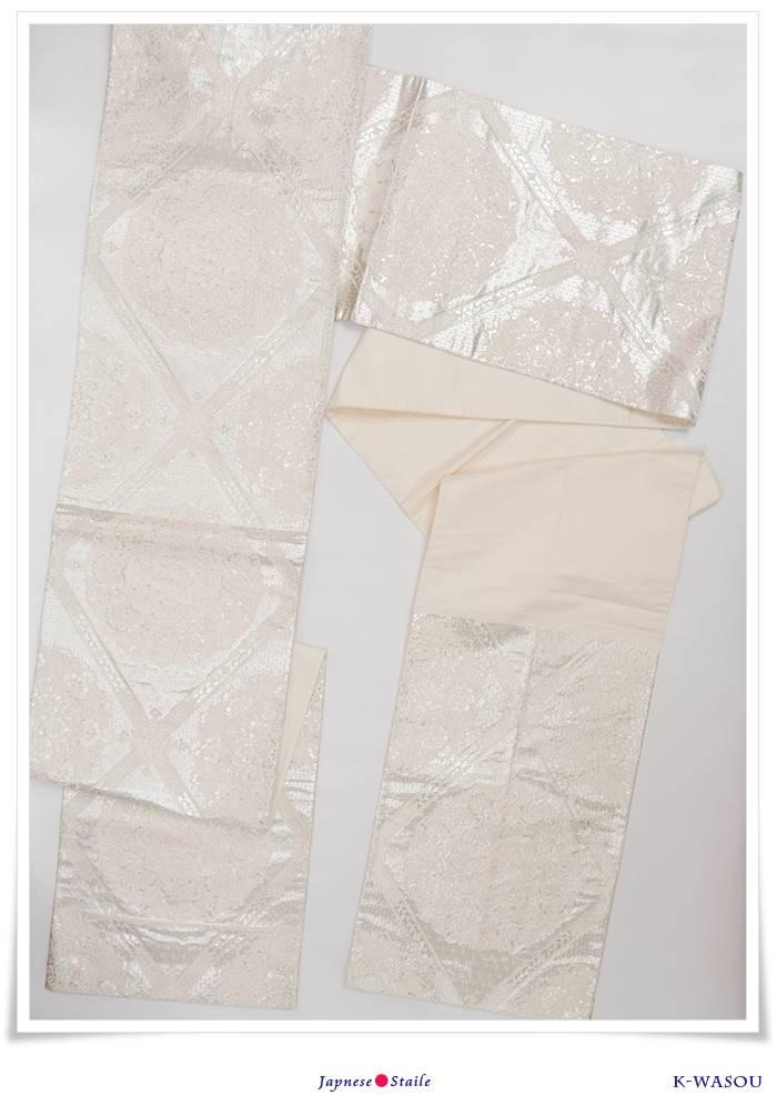 リサイクル袋帯